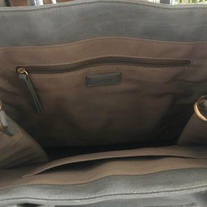 J. Crew Bags - Gray Bag